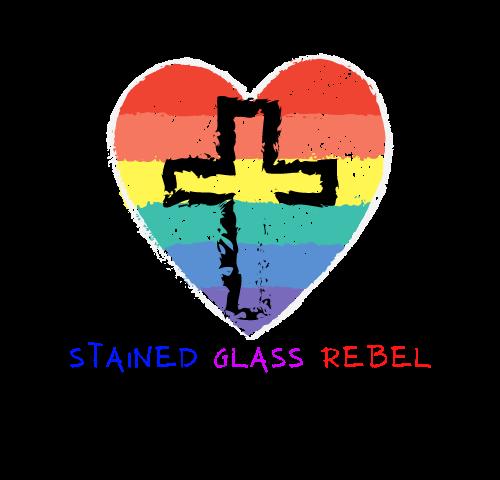StainedGlassRebel